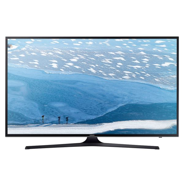SAMSUNG UE 43KU7000 43'' 108 CM 4K UHD SMART LED TV,DAHİLİ HD UYDU ALICI