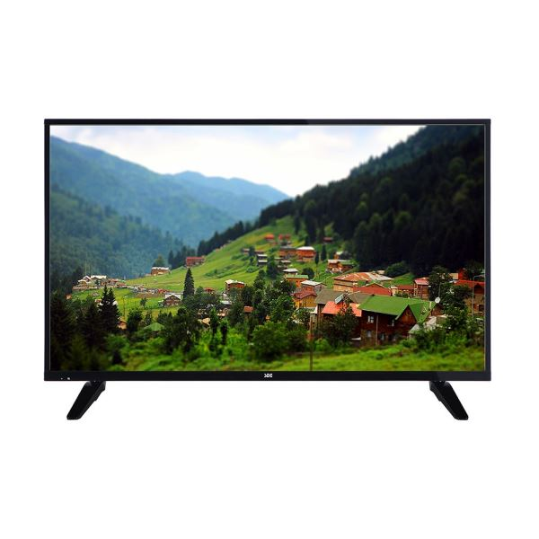 SEG 49SC7600 49'' 124 CM FHD SMART LED TV,HD DAHİLİ UYDU ALICI