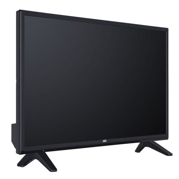 SEG 32SCF5660 32'' 81 CM FHD LED TV,DAHİLİ UYDU ALICILI,DAHİLİ DVD PLAYER