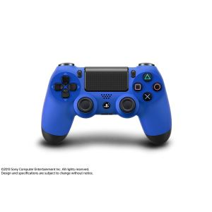 SONY PS4 Dualshock Controller Blue