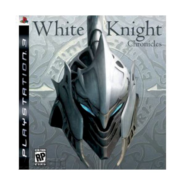 SONY PS3 Oyun: White Knight Chronicles