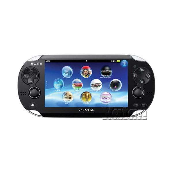 SONY PLAYSTATION VITA WİFİ KONSOL
