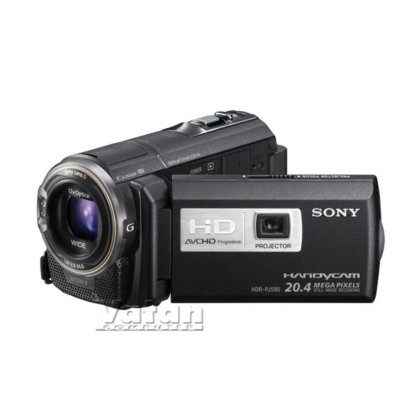 SONY HDR-PJ580VE VİDEO KAMERA