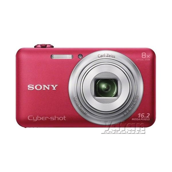 SONY DSC-WX80R 16.2 MP 2.7