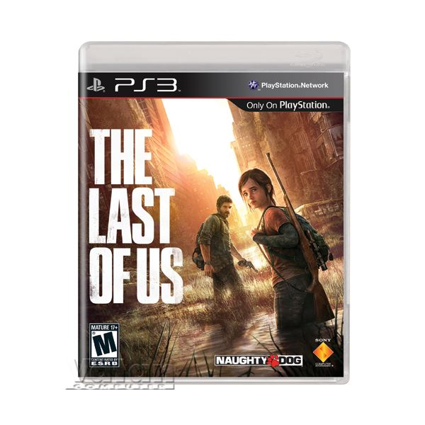 SONY PS3 Oyun: The Last Of Us