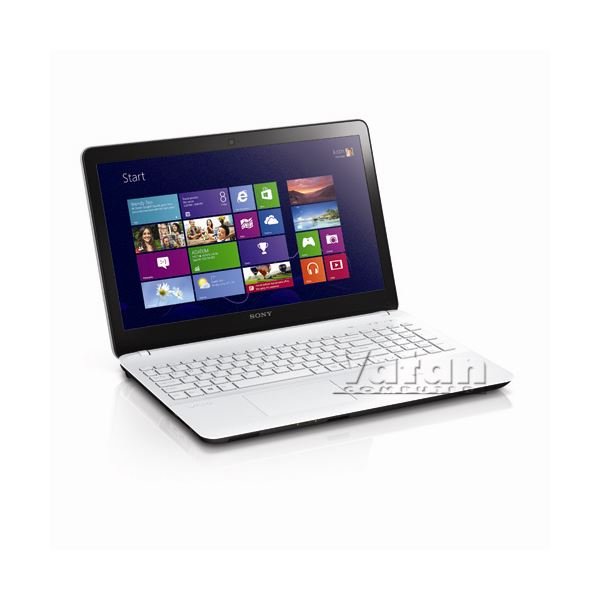 SVF1521 NOTEBOOK CORE İ5 3317U 1.80GHZ-6GB-750-2GB-15.5'-W8 NOTEBOOK BILGISAYAR