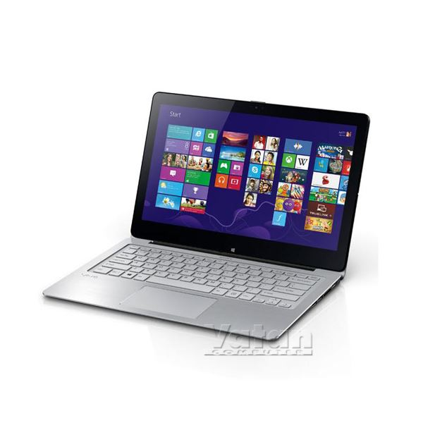 SVF13N12 ULTRABOOK CORE İ5 4200U 1.6GHZ-4GB-128SSD-13.3-INT-W8 NOTEBOOK BILGISAY