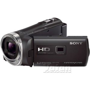 SONY HDR-PJ340EB VIDEO KAMERA