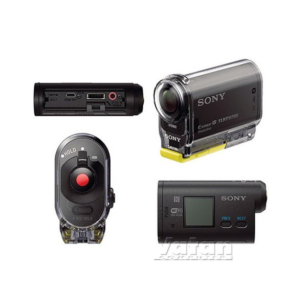 SONY HDRAS30VB.E35 VIDEO KAMERA