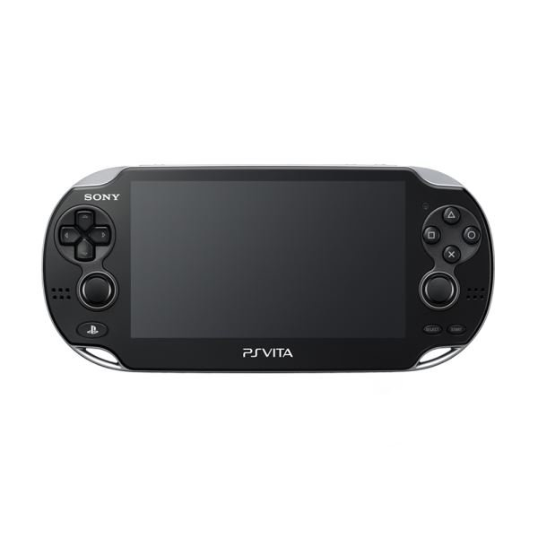 SONY PS VITA Mega Pack Action/8GB V2/PS Vita 2016/EAS (5+3 GAMES BUNDLE)