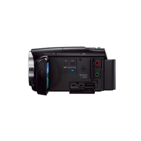 SONY HDR-PJ670 DİJİTAL VİDEO KAMERA