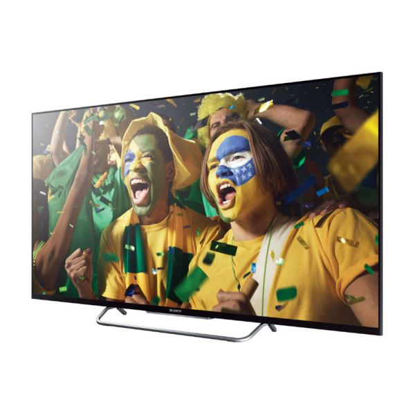 SONY KDL-43W805C (109CM) FHD 3D Bravia ANDROID LED TV,HD DAHİLİ UYDU ALICI