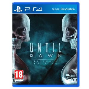 SONY PS4 Oyun : Until Dawn
