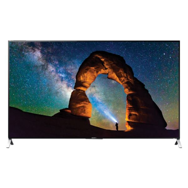 SONY KD-65X9005C (165CM) 4K UHD 3D Bravia ANDROID LED TV,HD DAHİLİ UYDU ALICI