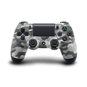 SONY PS4 Dualshock Controller Urban Cammo