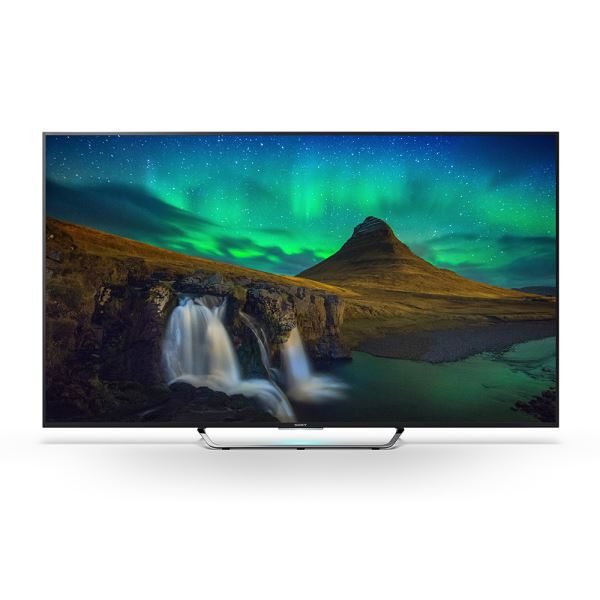 SONY KD-75X8505C (189CM) 4K UHD 3D Bravia ANDROID LED TV,HD DAHİLİ UYDU ALICI