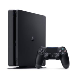 SONY PS4 500GB D Chassis EUR Black SLIM OYUN KONSOLU