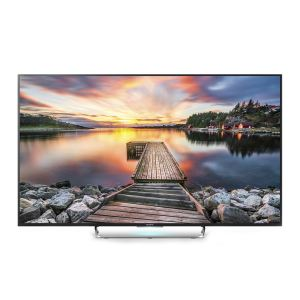 "SONY 65W855 65"" 165CM FHD 3D Bravia ANDROID LED TV,HD DAHİLİ UYDU ALICI"