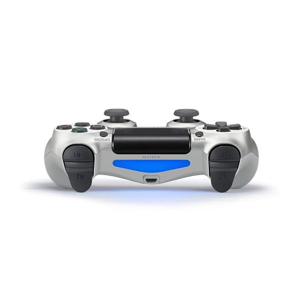 SONY PS4 Dualshock Controller Silver v2