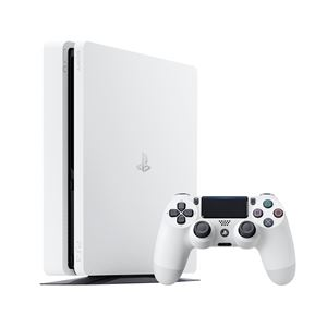 SONY PS4 500GB D Chassis EUR White SLIM OYUN KONSOLU