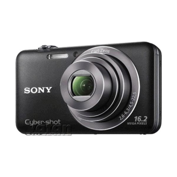 SONY DSC-WX30/B 16.2 MP 3