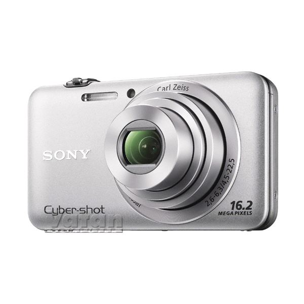 SONY DSC-WX30/S 16.2 MP 3
