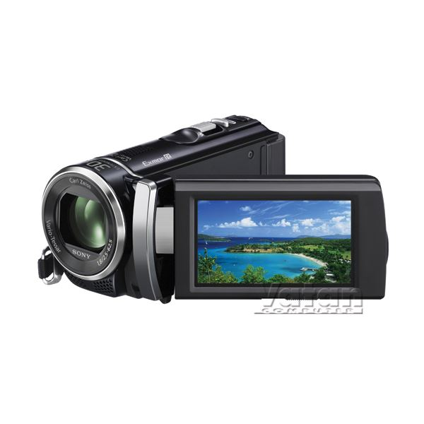 SONY HDR-PJ200EB VİDEO KAMERA