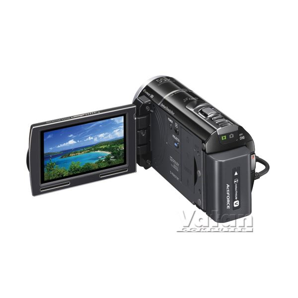 SONY HDR-PJ260VE VİDEO KAMERA