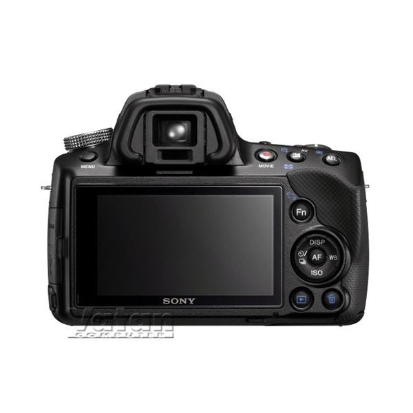 SONY SLT-A35 (18-55 MM LENS) 16.2 MP 3