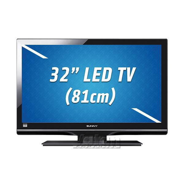 SUNNY SN032L 81 CM FULL HD LED TV,1920X1080,HDMI,USB