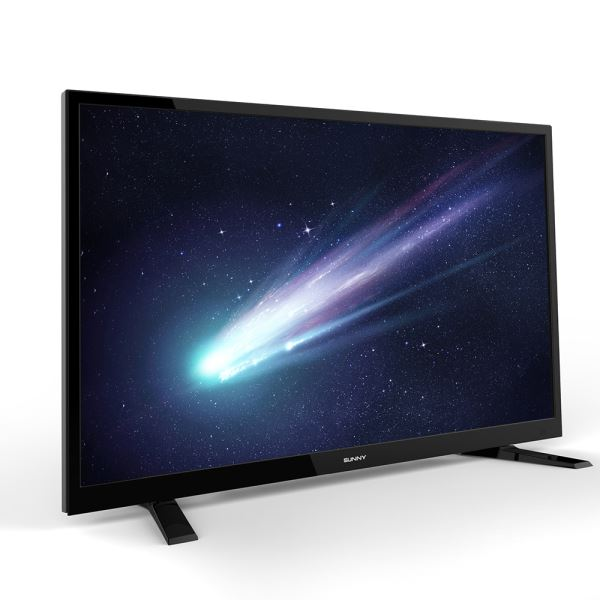SUNNY 32'' 82 CM.BERGAMA HD READY LED TV,200HZ,2XHDMI,2XUSB