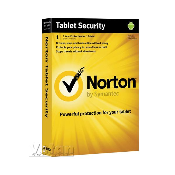 Norton Tablet Security 2.0