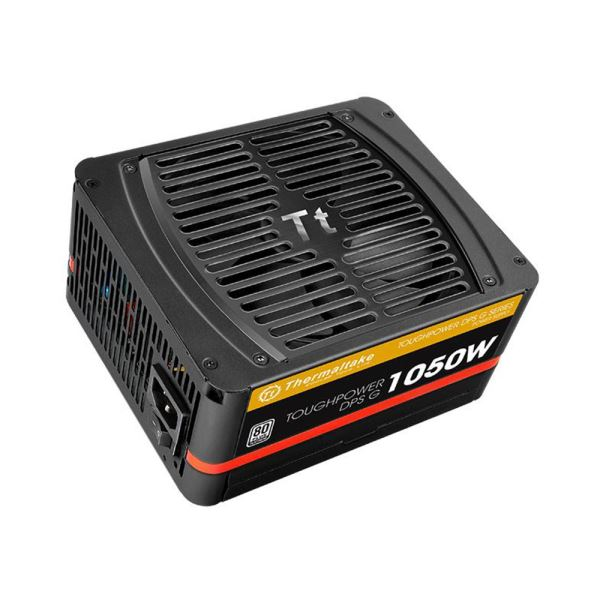 THERMALTAKE TOUGHPOWER GRAND DIGITAL 80PLUS PLATINIUM 1050W GÜÇ KAYNAĞI