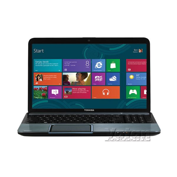 L855-14N NOTEBOOK CORE İ7 2.40GHZ-8 GB-1TB-15.6-2GB-WIN8 TASINABİLİR BİLGİSAYAR