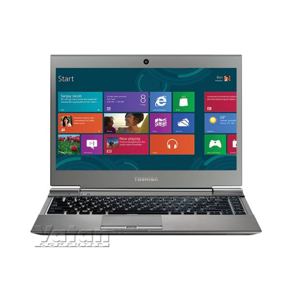 Z930-16E CORE İ5 ULTRABOOK-1.8GHZ-6GB-128GB-13.3-INTEL-W8 NOTEBOOK BİLGİSAYAR