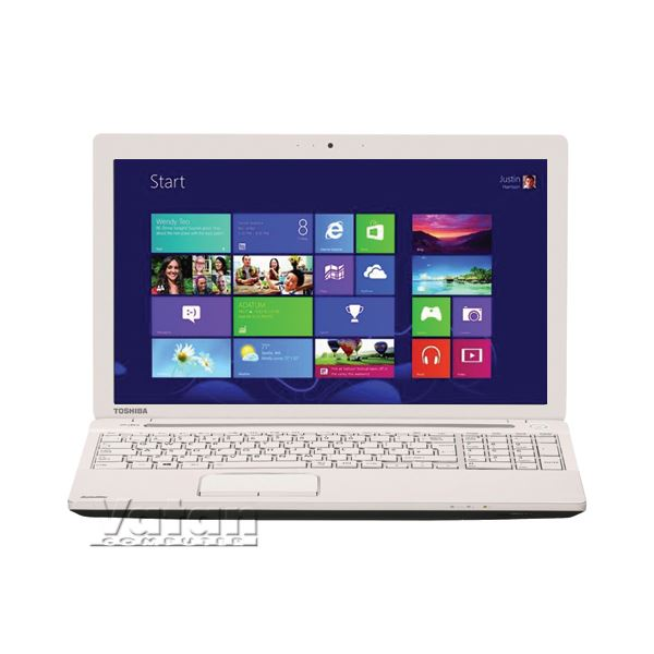 C55 NOTEBOOK PENTIUM 2020M 2.4GHZ-4GB-750GB-15.6-INTEL W8 NOTEBOOK BILGISAYAR