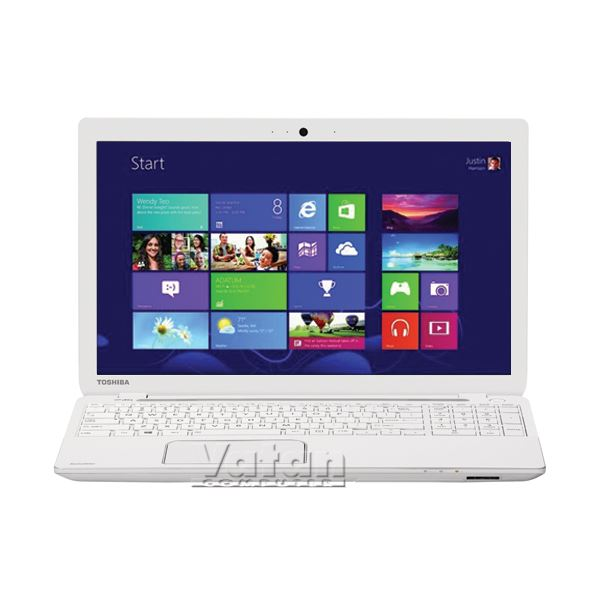 L50 NOTEBOOK CORE İ5 3230M 2.60GHZ-8GB 1TB-2GB-15.6''-W8- NOTEBOOK BILGISAYAR