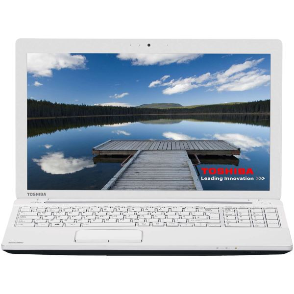 TOSHIBA SATELLITE C55 PENTIUM N3520 2.17GHZ-4GB-500GB-INT-15.6-W8.1 NOTEBOOK