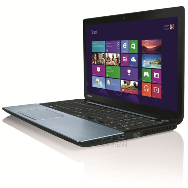 TOSHIBA SATELLITE S50 CORE İ7 4700MQ 2.4GHZ-8GB-750GB-2GB-15.6-W8 NOTEBOOK