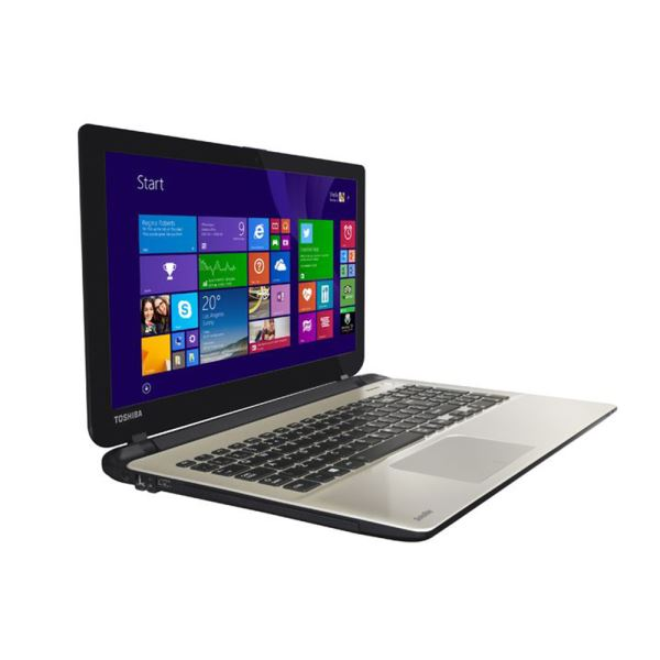 TOSHIBA SATELLITE L50 CORE İ7 5500U 2.4GHZ-8GB-1TB-2GB-15.6-W8.1 NOTEBOOK