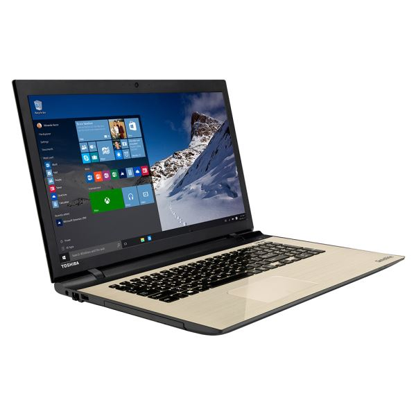 TOSHIBA SATELLITE L70 CORE İ7 5500U 2.4GHZ-8GB-1TB HDD-2GB-17.3