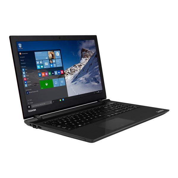 TOSHIBA SATELLITE L50 CORE İ7 5500U 2.40GHZ-8GB-1TB-2GB-15.6-W8.1 NOTEBOOK