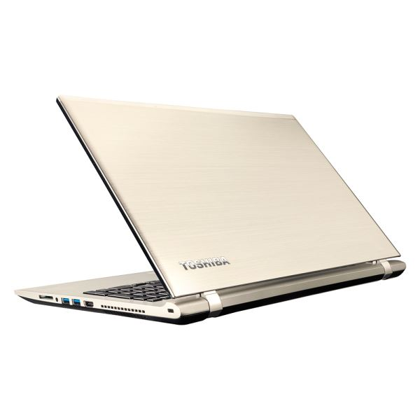 TOSHIBA SATELLITE P50 CORE İ7 5500U 2.4GHZ-8GB-256GBSSD-2GB-15.6