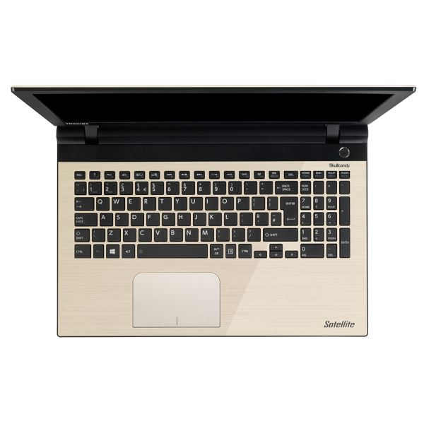 TOSHIBA SATELLITE L50 CORE İ5 5200U 2.20GHZ-8GB-256SSD-2GB-15.6