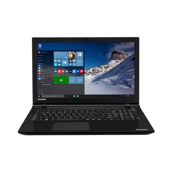 TOSHIBA SATELLITE L50 CORE İ7 5500U 2.4GHZ-8GB-1TB HDD-2GB-15.6