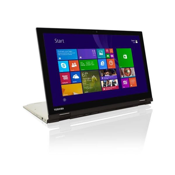 TOSHIBA SATELLITE P50W CORE İ5 5200U 2.20GHZ-8GB-1TB-15.6