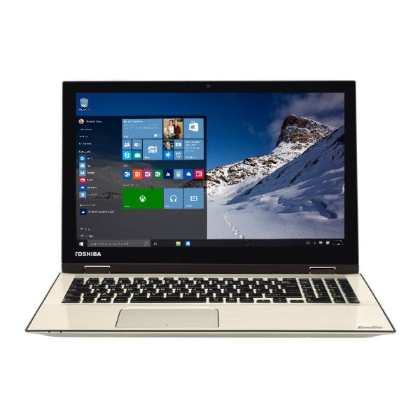 TOSHIBA SATELLITE P50W CORE İ5 5200U 2.20GHZ-8GB-256SS-15.6