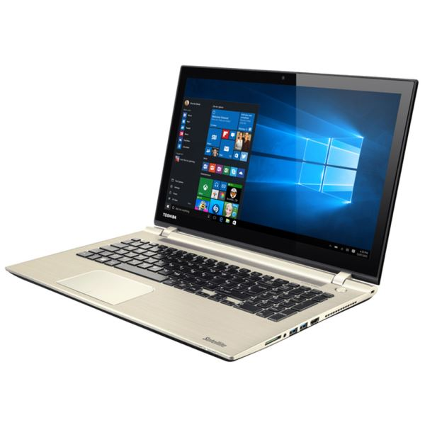 TOSHIBA SATELLITE P50 CORE İ7 5500U 2.4GHZ-8GB-1TBSSHD-GTX950M-15.6