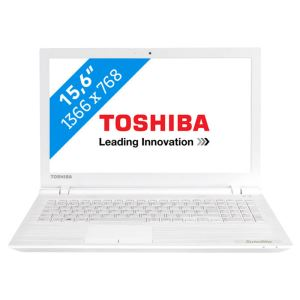 "TOSHIBA SATELLITE C55 CORE İ3 5015U 2GHZ-4GB-500GB-INT-15.6""-W10 NOTEBOOK"