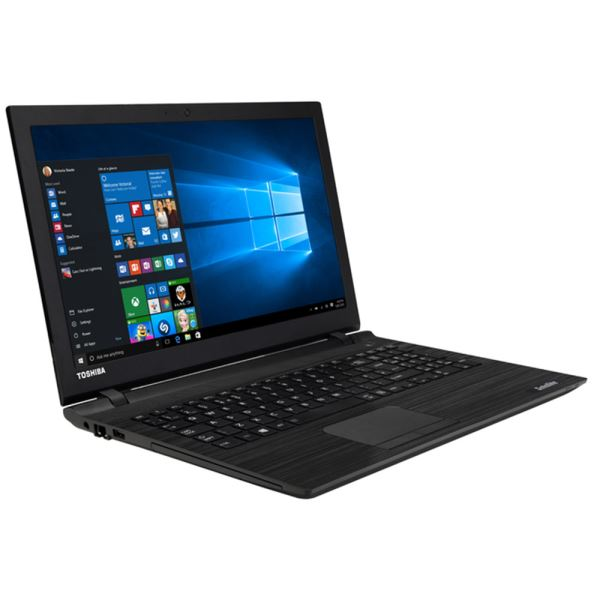 TOSHIBA SATELLITE C55 CORE İ5 5200U 2.20GHZ-6GB-1TB-2GB-15.6